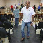 POLÍTICA – Após visita na Câmara, vereador eleito Ediel Teles destaca que o diálogo, a participação e o empenho serão forças motoras do meu mandato
