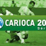 Campeonato Carioca da Série C tem rodada nesta quinta-feira