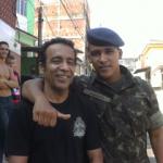 Exército investiga causas do acidente em vila militar de Deodoro, na zona oeste do Rio