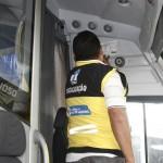 REGIÃO DOS LAGOS – Quatro ônibus são multados em operação do Detro em Araruama