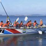ESPORTE – V Regata a Remo em Escaler da Aviação Naval acontece em São Pedro da Aldeia