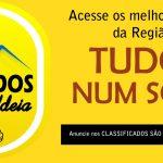 CLASSIFICADOS SÃO PEDRO DA ALDEIA – Confira os imóveis em destaque nesta segunda-feira (14), em São Pedro da Aldeia