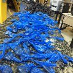 AÇÕES POLICIAIS – Polícia Militar apreende cocaína e maconha em Cabo Frio