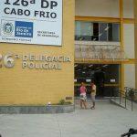 AÇÕES POLICIAIS – Morre homem preso em flagrante após matar a filha de 1 ano em Cabo Frio