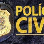 AÇÕES POLICIAIS – Suspeito de envolvimento na morte de homem encontrado em porta-malas de carro é preso em São Pedro da Aldeia