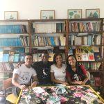 JUVENTUDE ALDEENSE COM WAGNER MUNIZ – Organizações Estudantis