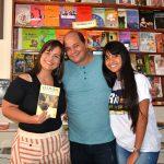 LITERATURA – O Livro dos Sonhos – A Vingança de Adolpho Mister já está à venda na RIO Livraria e Papelaria