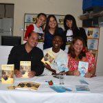 LITERATURA – RIO Livraria recebe leitores em sua 1ª Noite de Autógrafos com escritores de São Pedro da Aldeia