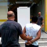 AÇÕES POLICIAIS  – Homem condenado por agredir ex-mulher com socos no rosto é preso em Cabo Frio