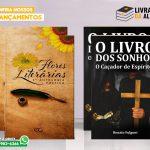 LIVRARIA DA ALDEIA – Lançamentos de julho 2019
