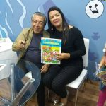 LITERATURA – ALACAF representa a Literatura Cabo-friense na XIX Bienal internacional do livro Rio