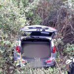 AÇÕES POLICIAIS – Homem é encontrado morto dentro de porta-malas de carro em São Pedro da Aldeia