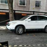 AÇÕES POLICIAIS – Homem é morto com tiro no início da tarde em rua de acesso à Praia do Forte, em Cabo Frio
