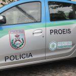SAQUAREMA – PROEIS Saquarema realiza apreensões e prisão já na primeira semana de trabalho