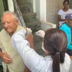 SÃO PEDRO DA ALDEIA IMUNIZA MAIS DE 6400 IDOSOS CONTRA A GRIPE