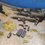 Troca de tiros em comunidade deixa 4 mortos em Macaé