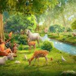 CIÊNCIA & FÉ – a importância do cuidado e da relação do cristão com a natureza