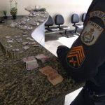 Homem é preso com 111 pinos de cocaína em Araruama