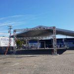 Prefeitura de Cabo Frio instala Centro de Triagem para pacientes de Covid-19