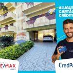 REMAX Laguna - Apartamento com 2 dormitórios para alugar em São Pedro da Aldeia