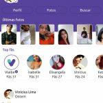 Morador de maricá cria rede social