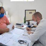 Unidades de saúde aldeenses reforçam atendimento médico preventivo