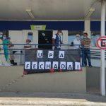 UPA pediátrica é fechada após funcionários serem dispensados com 4 meses de salários atrasados em São Pedro da Aldeia