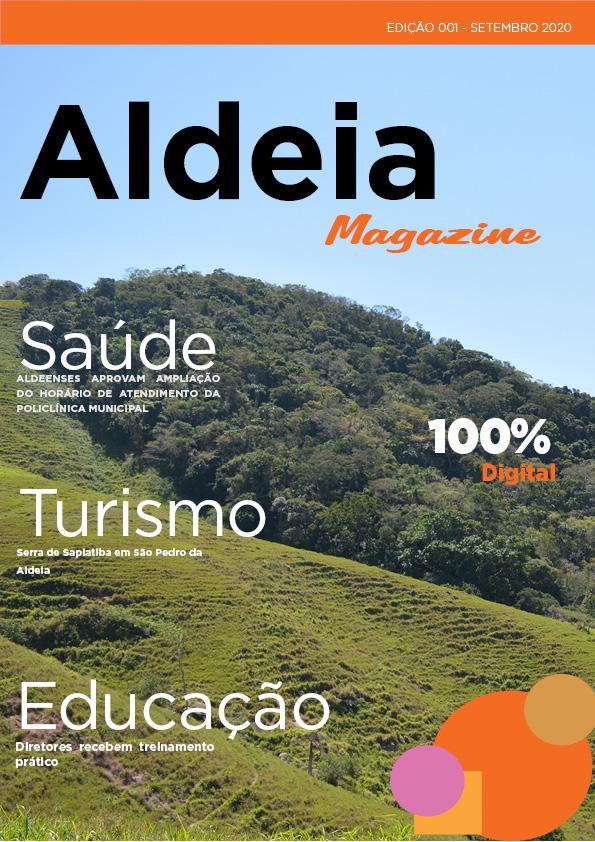 Aldeia Magazine