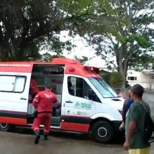 Menina de 4 anos morre atingida por raio em praia de Rio das Ostras