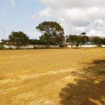 Prefeitura de Cabo Frio retoma obras no Cemitério Jardim dos Eucaliptos