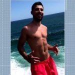 Morre turista petropolitano baleado na praia do Peró, em Cabo Frio