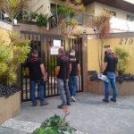 Ex-deputado Silas Bento e o filho dele são presos em operação que investiga 'rachadinhas' na Alerj