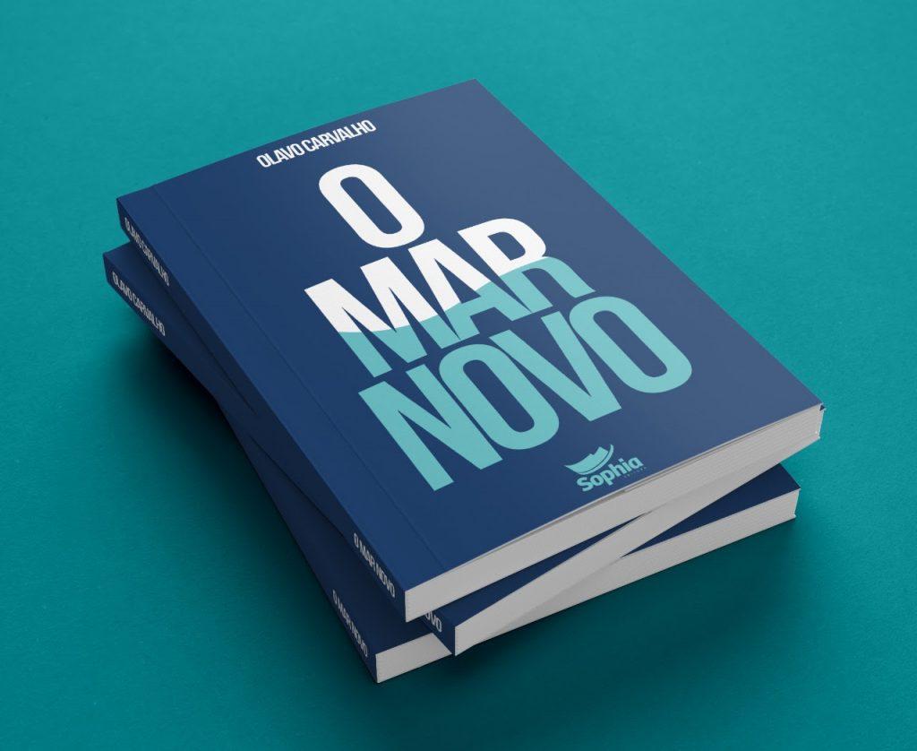 LITERATURA - Brigitte Bardot é protagonista do romance 'O Mar Novo'